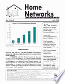 Home Networks Monthly Newsletter Book