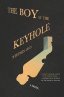 The Boy at the Keyhole Pdf/ePub eBook