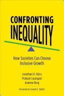 Confronting Inequality [Pdf/ePub] eBook