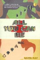 All You Can Be