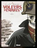 Pdf Voleurs d'Empires - Telecharger