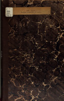 The English Catalogue of Books [annual].