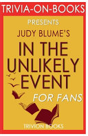 Trivia On Books in the Unlikely Event by Judy Blume