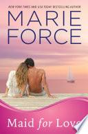 Maid for Love  Gansett Island Series  Book 1