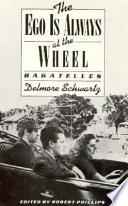 Delmore Schwartz Books, Delmore Schwartz poetry book