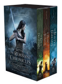 The Remnant Chronicles Boxed Set banner backdrop