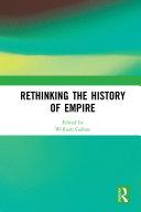 Rethinking the History of Empire [Pdf/ePub] eBook