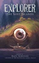 Explorer 2: The Lost Islands image