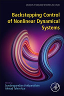 Backstepping Control of Nonlinear Dynamical Systems