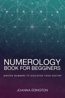 Numerology Book For Beginners