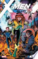 X-Men Blue Vol. 1