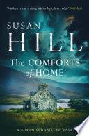 The Comforts of Home  Simon Serrailler