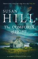 The Comforts of Home: Simon Serrailler