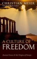 Pdf A Culture of Freedom