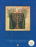 The Book Of Jewish Food Book PDF
