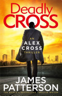Deadly Cross Book