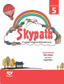 Skypath English Series Workbook Class 05