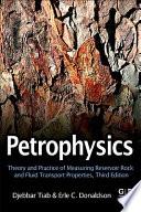 Petrophysics