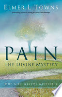 Pain The Divine Mystery
