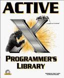 Activex Programmer S Library