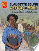 Claudette Colvin Refuses to Move