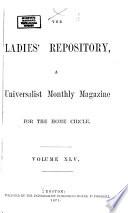 The Ladies' Repository