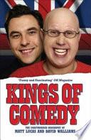 Kings of Comedy