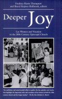 Deeper Joy