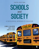 Schools and Society Pdf/ePub eBook