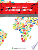 Personalized Sport and Exercise Nutrition