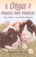 Olga Meets Her Match