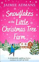 Snowflakes at the Little Christmas Tree Farm Pdf/ePub eBook