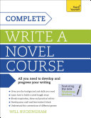 Complete Write a Novel Course