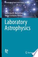 Laboratory Astrophysics