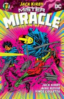 Mister Miracle by Jack Kirby Pdf/ePub eBook