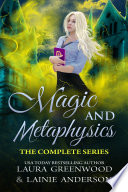 Magic and Metaphysics Academy  The Complete Series
