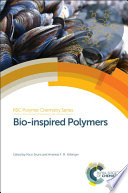 Bio inspired Polymers Book