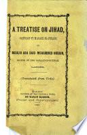 A Treatise on Jihad Book PDF