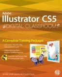 Illustrator CS5 Digital Classroom ebook