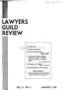 Lawyers Guild Review