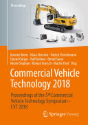 Commercial Vehicle Technology 2018