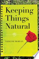 Keeping Things Natural Book PDF
