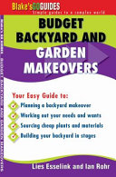 Budget Backyard and Garden Makeovers