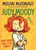 Judy Moody LIBRARY   EXPORT