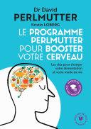 Pdf Le programme Perlmutter pour booster votre cerveau Telecharger