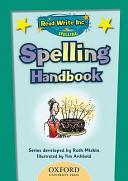 Read Write Inc.: Get Spelling Teacher's Handbook
