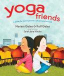 Yoga Friends Book