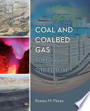 Coal and Coalbed Gas Book