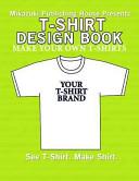 T Shirt Design Book