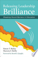 Releasing Leadership Brilliance Book